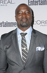 Mike Colter bei der 2016 Entertainment Weekly Pre Emmy Party in Los Angeles / 160916<br /> <br /> ***2016 Entertainment Weekly Pre-Emmy Party in Los Angeles, California on September 16, 2016***