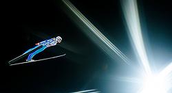 24.02.2015, Lugnet Ski Stadium, Falun, SWE, FIS Weltmeisterschaften Ski Nordisch, Skisprung, Herren, Training, im Bild Anders Jacobsen (NOR) // Anders Jacobsen of Norway during the Mens Skijumping Training of the FIS Nordic Ski World Championships 2015 at the Lugnet Ski Stadium, Falun, Sweden on 2015/02/24. EXPA Pictures © 2015, PhotoCredit: EXPA/ JFK