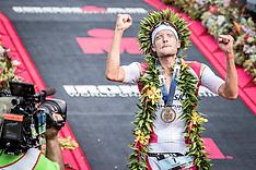 08.10.2016 IRONMAN World Championship Kailua-Kona, Hawaii