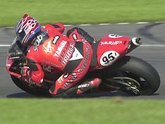 British and World Superbikes Etc  2000