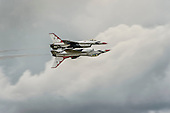 Thunderbirds US Airforce Demonstration Team