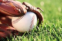Baseball Basics --- Image by © Jim Cummins/CORBIS
