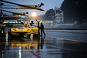 October 1- 3, 2015: Road Atlanta, Petit Le Mans 2015 - Magnussen, Garcia, Briscoe,  Corvette Racing C7.R GTLM