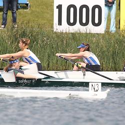 Races 24 - 31 J15 G 4x+ 1 & 2