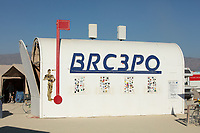 Such an awesome thing to do for burners. Go BRC3O! Phttps://www.facebook.com/BRC3PO/