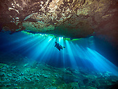 Playa Del Carmen Cenotes, MX