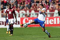 Edgar Barreto   - Sampdoria - Torino-Sampdoria - Serie A 4a giornata