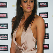 London, England, UK. 30th November 2017. Tyla Carr attends the Urban Music Awards at Porchester Hall, London, UK.