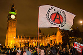 Million Mask March London
