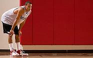 20071016 Davidson Basketball