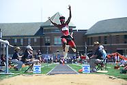 30 - Men's Long Jump
