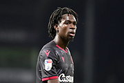 Reading midfielder (on loan from Liverpool) Ovie Ejaria (14) during the EFL Sky Bet Championship match between West Bromwich Albion and Reading at The Hawthorns, West Bromwich, England on 21 August 2019.