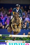 Simon Delestre - Hermes Ryan<br /> Jumping Amsterdam 2019<br /> &copy; DigiShots