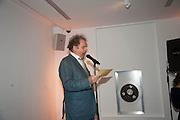 MIKE FIGGIS, Deutsche Börse photography prize: 2013. Photographer's Gallery. London. 11 June 2013.