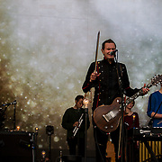 Sigur Ros at Bestival 2012