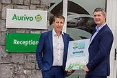 Aurivo Award 18/07/19