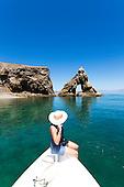 SECTUR-MÉXICO DESCONOCIDO Guía Baja California 2014