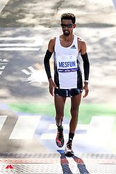 Daniel Mesfun, adidas<br /> TCS New York City Marathon 2019