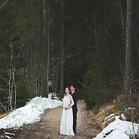 Verena & Manfred | Hochzeit | Vorderstoder | 17.März 2018