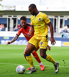 Stefan Payne of Bristol Rovers - Mandatory by-line: Alex James/JMP - 15/09/2018 - FOOTBALL - Kenilworth Road - Luton, England - Luton Town v Bristol Rovers - Sky Bet League One