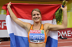 20150308 CZE: European Athletics Indoor Championships Day 4, Prague