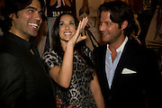 BRIAN ATWOOD; DEMI MOORE, Vanity fair and Bally's 'Hollywood Domino' party to benefit The Art of Elysium at the Andaz Hotel, Sunset Boulevard. West Hollywood. 20 February 2009 *** Local Caption *** -DO NOT ARCHIVE-© Copyright Photograph by Dafydd Jones. 248 Clapham Rd. London SW9 0PZ. Tel 0207 820 0771. www.dafjones.com.<br /> BRIAN ATWOOD; DEMI MOORE, Vanity fair and Bally's 'Hollywood Domino' party to benefit The Art of Elysium at the Andaz Hotel, Sunset Boulevard. West Hollywood. 20 February 2009