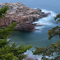 Monument Cove coastal photography fine art prints are available as museum quality photography prints, canvas prints, acrylic prints or metal prints. Prints may be framed and matted to the individual liking and room decor needs:<br />