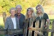 Hampton Family Portraits. Oct. 12, 2015