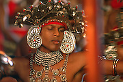 Dancer in Kandy.