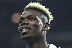 March 23, 2018 - Saint-Denis, Ile-de-France, France - Paul Pogba; during the friendly football match between France and Colombia at the Stade de France, in Saint-Denis, on the outskirts of Paris, on March 23, 2018. (Credit Image: © Elyxandro Cegarra/NurPhoto via ZUMA Press)