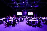 WELLINGTON, NEW ZEALAND - May 02: Women in Public Sector Summit  2018 May 02, 2018 in Wellington, New Zealand. (Photo by Elias Rodriguez/ http://marktantrum.com)