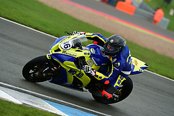#46 Tommy Bridewell Team WD-40 Kawasaki MCE Insurance British Superbike Championship in association with Pirelli