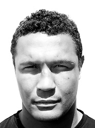 Stade Toulousain captain Thierry Dusautoir. Media day of the Top 14 Quarter Final match against Oyonnax. Stade Ernest Wallon, Toulouse, France, 30th May 2015.