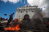 Guatemala - Chichicastenango