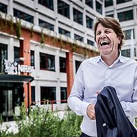 Nederland, Amstelveen, 26 mei 2016.<br /> Marc-Aurel Boersch, chief executive officer bij Nestl&eacute; Nederland.<br /> <br /> Marc-Aurel Boersch, CEO at Nestl&eacute; the Netherlands. <br /> <br /> Foto: Jean-Pierre Jans