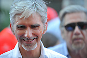 Nov 15-18, 2012: Damon Hill..© Jamey Price/XPB.cc