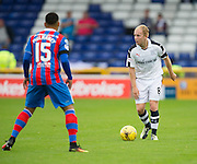Dundee&rsquo;s Nicky Low - Inverness Caledonian Thistle v Dundee in the Ladbrokes Scottish Premiership at Caledonian Stadium, Inverness. Photo: David Young<br /> <br />  - &copy; David Young - www.davidyoungphoto.co.uk - email: davidyoungphoto@gmail.com