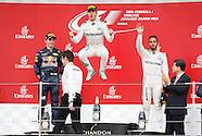 Formula 1 - Grand Prix of Japan 2016