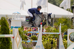 O'Connor Cian, IRL, Irenice Horta<br /> Grand Prix Rolex powered by Audi <br /> CSI5* Knokke 2019<br /> © Dirk Caremans<br /> O'Connor Cian, IRL, Irenice Horta