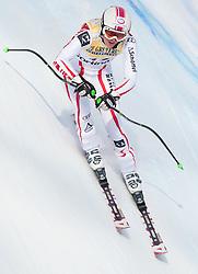 21.01.2011, Tofana, Cortina d Ampezzo, ITA, FIS World Cup Ski Alpin, Lady, Cortina, SuperG, im Bild Andrea Fischbacher (AUT, #17) // Andrea Fischbacher (AUT) during FIS Ski Worldcup ladies SuperG at pista Tofana in Cortina d Ampezzo, Italy on 21/1/2011. EXPA Pictures © 2011, PhotoCredit: EXPA/ J. Groder