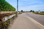 St Johns road works