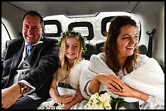 Will and Camilla Wedding 22092018
