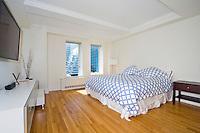 Bedroom at 502 Park Avenue