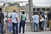 Mississippi Center For Justice Canton ,Peco Plant, Father Michael,  Photo ©Suzi Altman