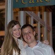 Engagement Sam and Kristin