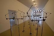 57th Art Biennale in Venice - Viva Arte Viva.<br /> Zimbabwe.<br /> Dana Whabira: Suspended in Animation.