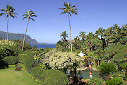 Hanalei Bay Resort, Kauai, Hawaii, USA<br />