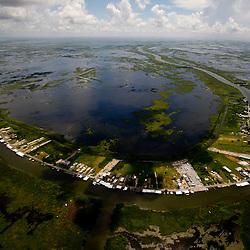 Wetlands Aerials