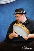 Twisted Gypsy Drummers