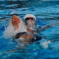 M Swimming v UTAH